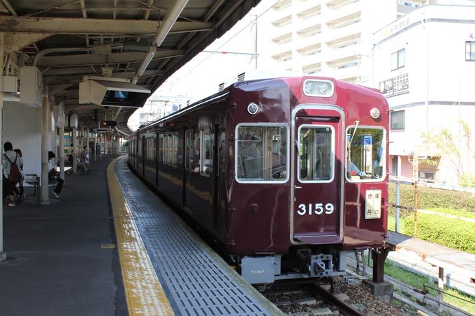 阪急伊丹線 5118F運用!!_d0202264_11452751.jpg