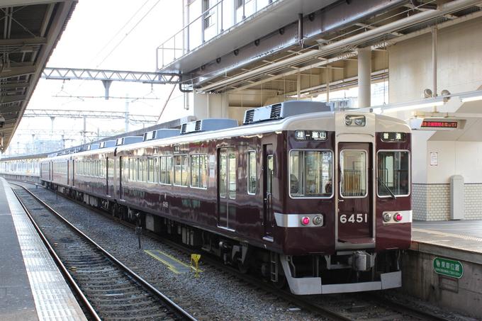 嵐山線専用!!阪急6300系_d0202264_19342734.jpg
