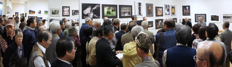 11年10月9日・茨城県芸術祭美術展覧会ギャラリートーク_c0129671_17581653.jpg