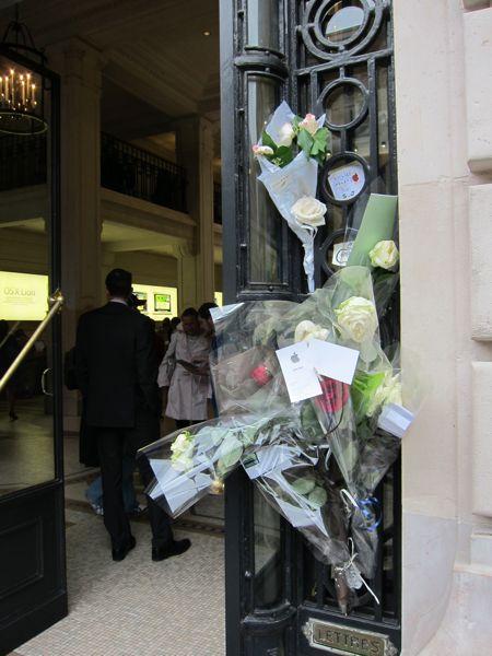 パリ初日。_c0108595_5531786.jpg
