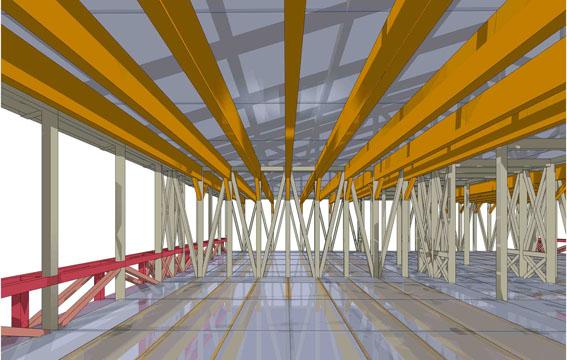三連休は大型木造の構造を考える_e0054299_1512449.jpg