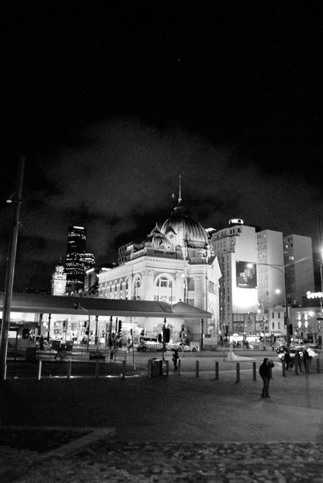 Melbourne at Late Night_c0127403_3365888.jpg