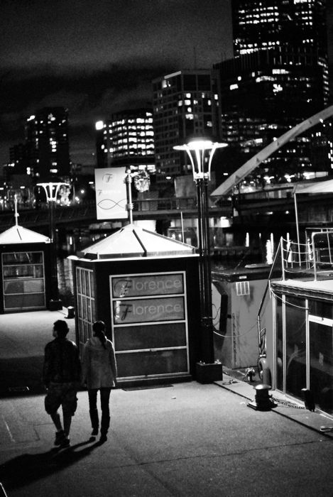 Melbourne at Late Night_c0127403_3381163.jpg