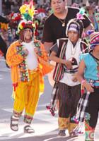 ニューヨーク・ヒスパニック・デー・パレードに遭遇_b0007805_13341775.jpg