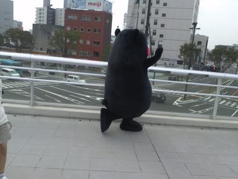☆☆☆「くまモン」サプライズ!!★★★_b0228113_10385757.jpg