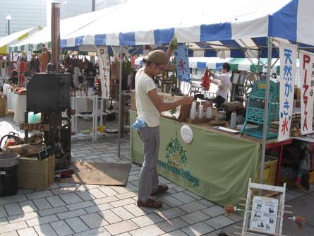 2011門司港グランドマーケットにて、_a0125419_22155889.jpg
