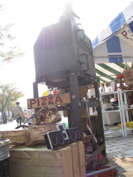 2011門司港グランドマーケットにて、_a0125419_22213138.jpg