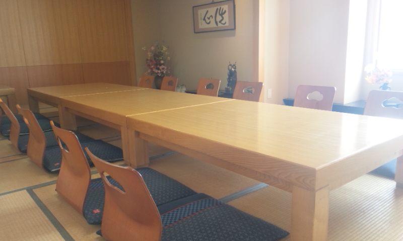 個室の御宴会、昼食会、接待、ご商談・・・_d0241628_12194381.jpg