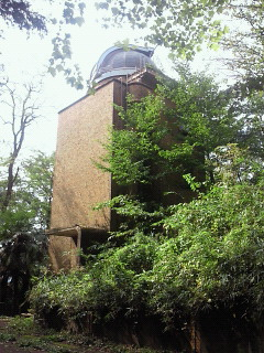 国立天文台と神代植物公園_e0085133_15185710.jpg