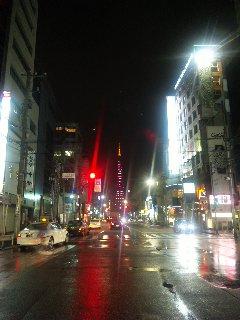 東京タワーの見える街_a0103940_0522859.jpg