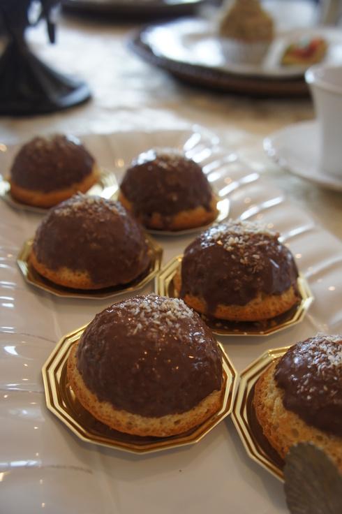 生栗からモンブラン♪ さつま芋のおやつなど秋のメニューです。_d0210450_10183684.jpg