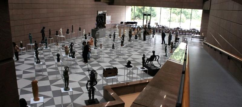 11年10月10日・茨城県芸術祭美術展覧会ギャラリートーク二日目_c0129671_18292819.jpg