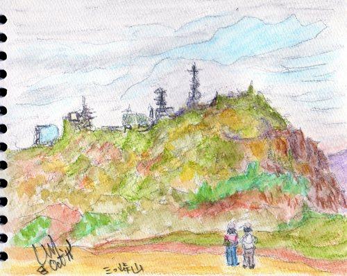 三つ峠山(1785.2m)_e0232277_13442315.jpg