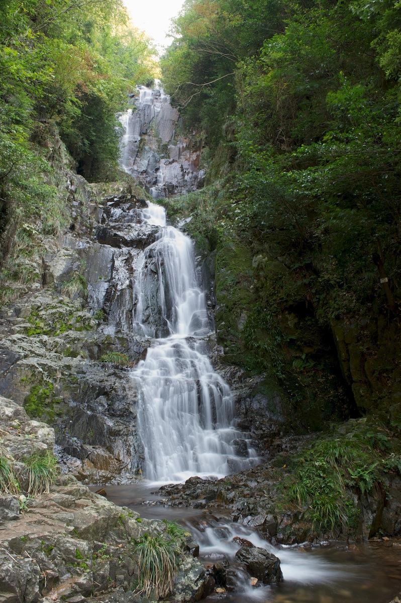 常清滝でロケハン_f0231512_21185522.jpg