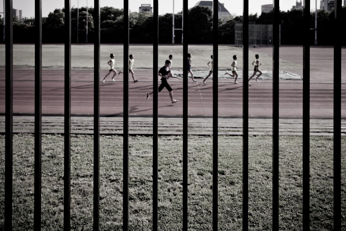 スポーツの秋_b0213320_23454010.jpg