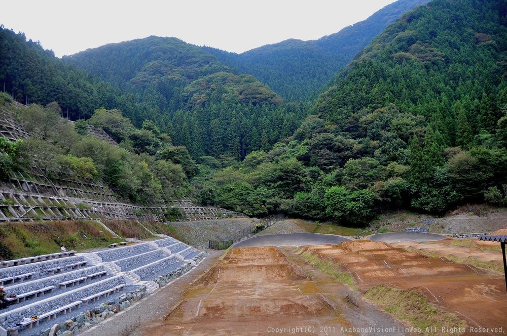 10月8日滝沢サイクルパークの風景_b0065730_214524.jpg