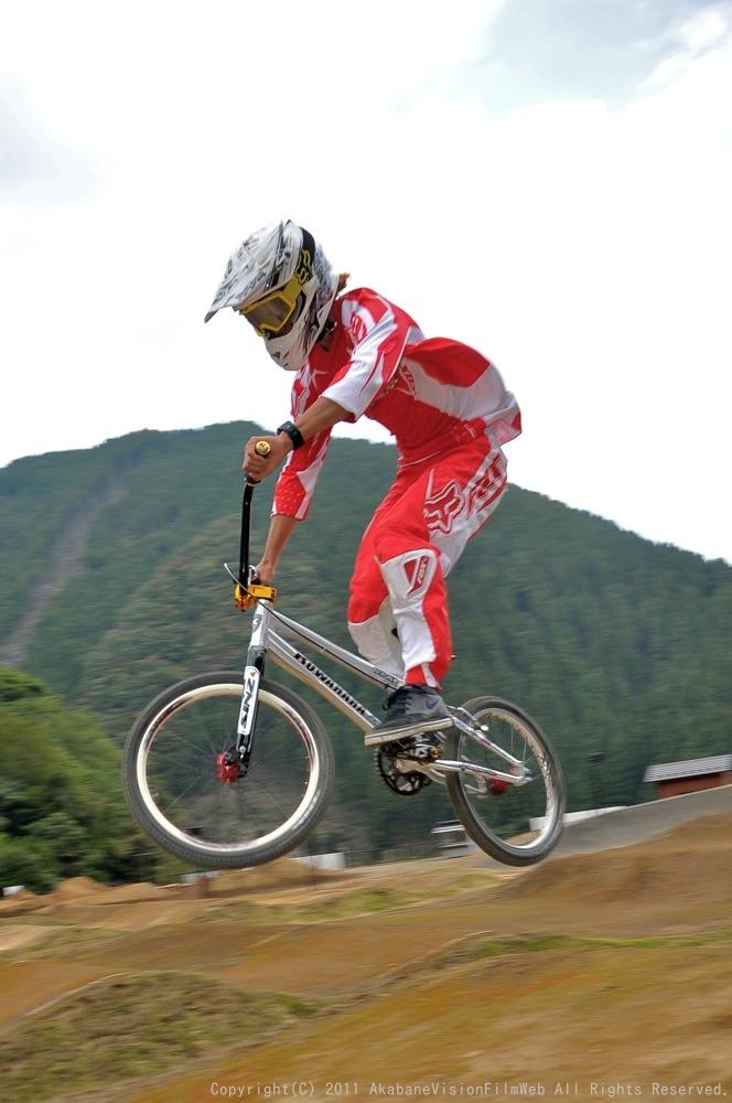 10月8日滝沢サイクルパークの風景_b0065730_2210596.jpg