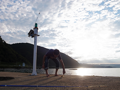 本州の果て大間崎、本マグロを釣り上げろ!の旅【6】_e0071652_18471875.jpg