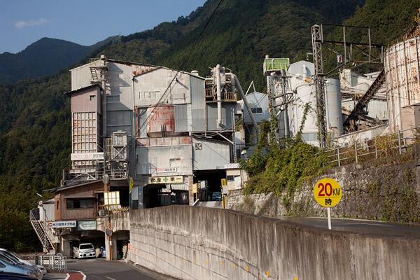 2011/10/11 奥多摩へ(ゾロ目散歩):その3_b0171364_1145879.jpg