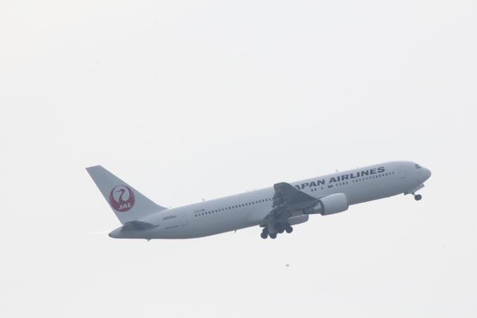 ボーイング767-300ER JAL 伊丹空港_d0202264_63349.jpg