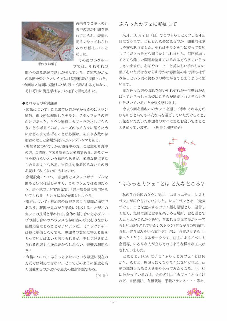 PCSGレター No.7(2011.10 第7回発行)_e0167087_9541638.jpg