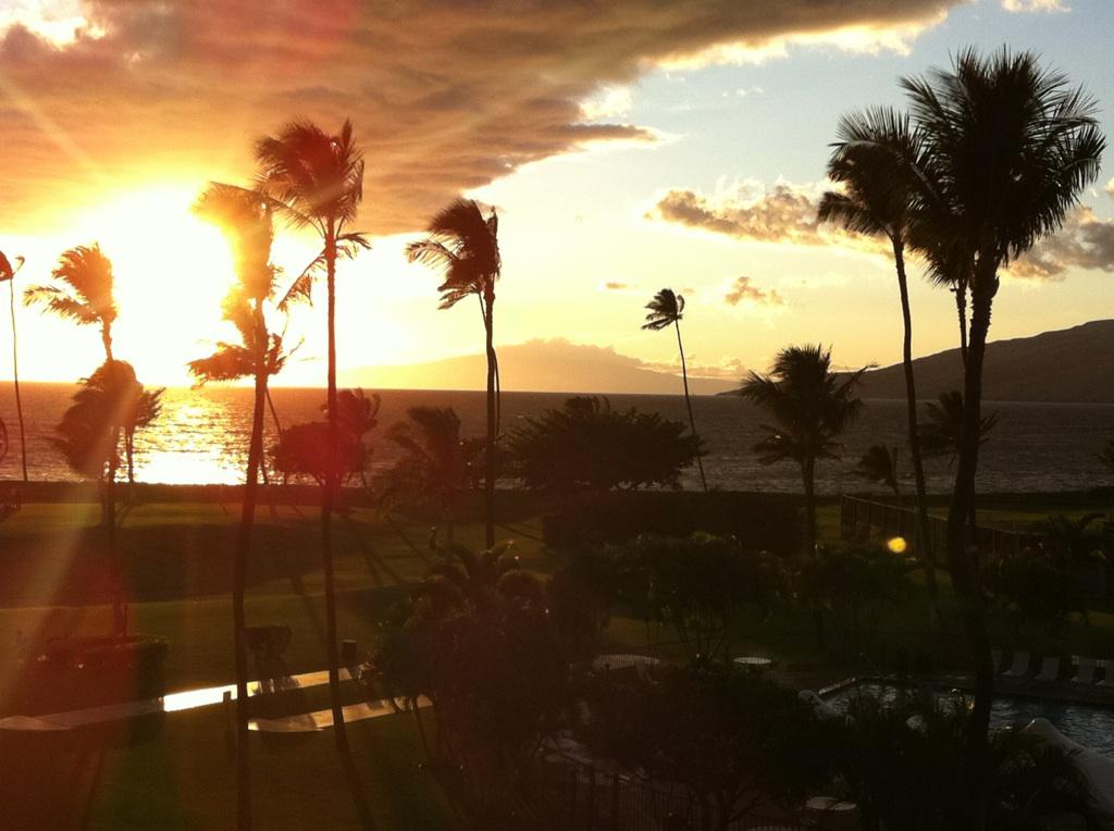 Hawaii 一人旅-Mauiの女神 その1_f0186787_21202919.jpg