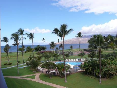 Hawaii 一人旅-Mauiの女神 その1_f0186787_21425854.jpg