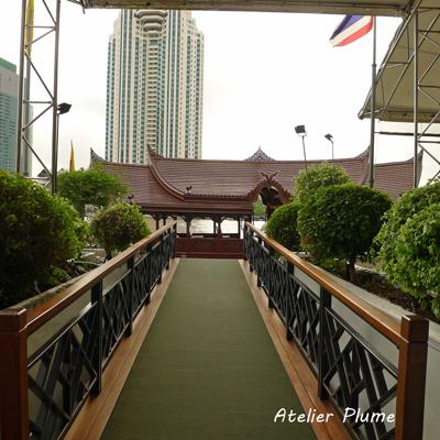タイ旅行  9  マンダリンオリエンタルで_e0154202_1220459.jpg