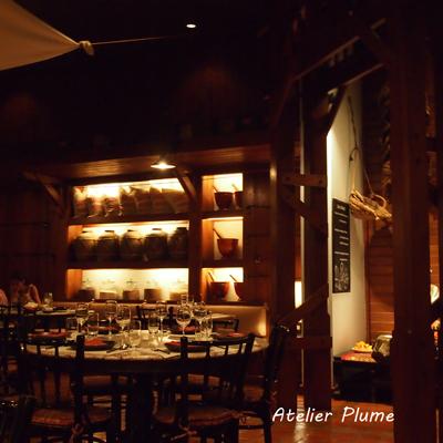 タイ旅行  10  タイ料理レストランSpice Market_e0154202_12251920.jpg