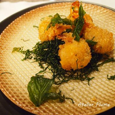 タイ旅行  10  タイ料理レストランSpice Market_e0154202_1226795.jpg