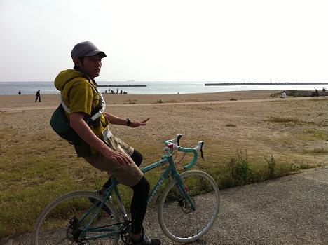 自転車旅行記 in 神戸_c0037103_12121192.jpg