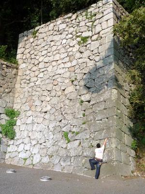 四国松山でお袖さんに再び会う旅-No.2_f0126903_1531380.jpg