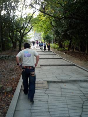 四国松山でお袖さんに再び会う旅-No.2_f0126903_15313971.jpg