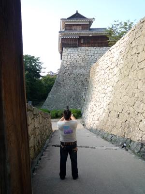 四国松山でお袖さんに再び会う旅-No.2_f0126903_15314915.jpg