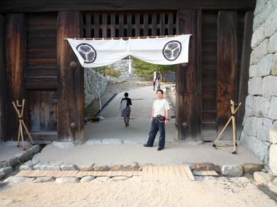 四国松山でお袖さんに再び会う旅-No.2_f0126903_15315635.jpg