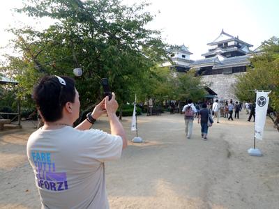 四国松山でお袖さんに再び会う旅-No.2_f0126903_15321235.jpg