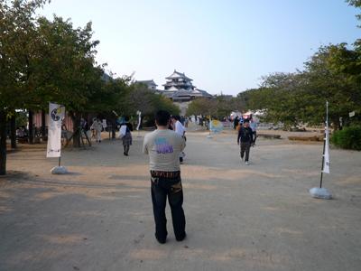 四国松山でお袖さんに再び会う旅-No.2_f0126903_1532482.jpg