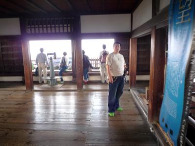 四国松山でお袖さんに再び会う旅-No.2_f0126903_15325719.jpg