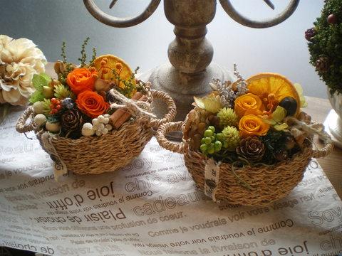 RIGOLEさんの花雑貨コーナー_e0128024_1247316.jpg