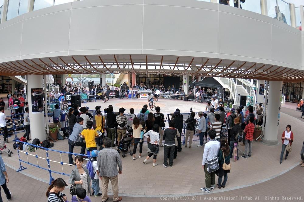 King of Ground Round3 越谷レイクタウン VOL1エキスパート予選〜決勝_b0065730_20124764.jpg