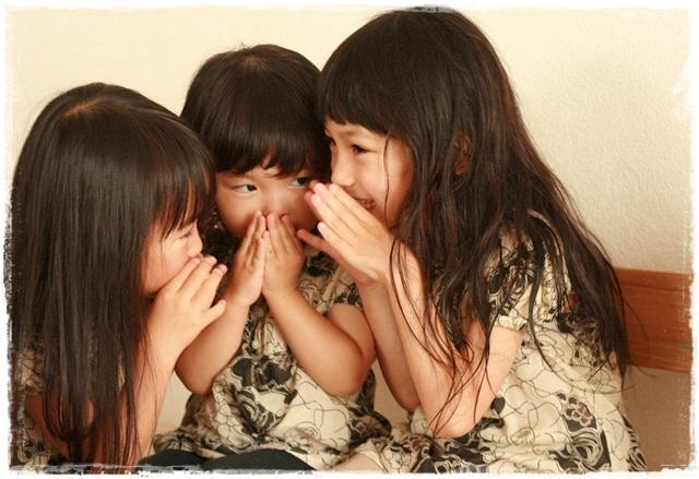 3姉妹成長記録&手作りのものたち」のKAZUママさん登場! : 今週の ...