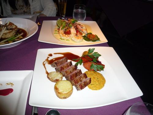 レストラン「タマリンド」_e0173239_22502064.jpg