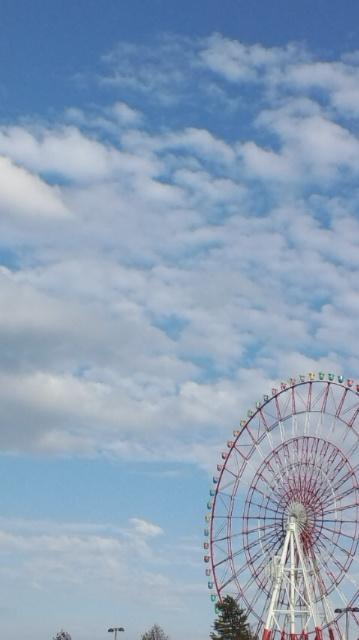 横浜に行きましたぁ_e0114246_22325126.jpg