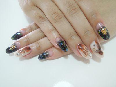 Feather Nail_a0239065_175047.jpg