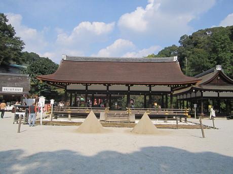 上賀茂神社_f0205367_198136.jpg