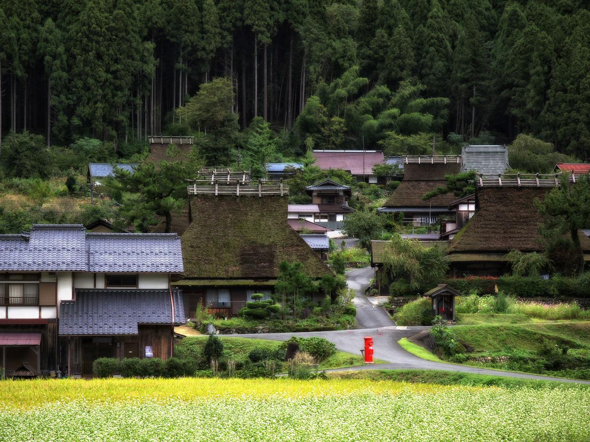 美山の里_f0021869_0173242.jpg