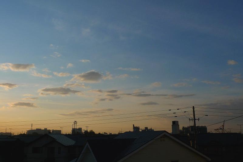 よいお天気 優空が退院 さっそく札幌へ_a0160581_804279.jpg
