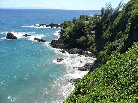 Hawaii 一人旅-Mauiの女神 その2 (追記あり)_f0186787_2135258.jpg