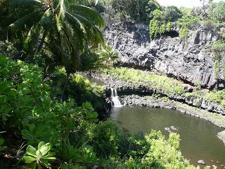 Hawaii 一人旅-Mauiの女神 その2 (追記あり)_f0186787_2151881.jpg
