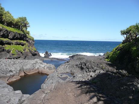 Hawaii 一人旅-Mauiの女神 その2 (追記あり)_f0186787_2240176.jpg